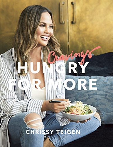 Cravings: Hungry for More por Chrissy Teigen