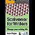Scrivener for Writers (Apple Mac)