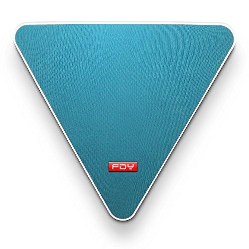 FDY hogar Construido en Altavoz Inteligente Inteligente Bluetooth Altavoz App Control Mini...