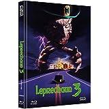 Leprechaun 3 - Tödliches Spiel in Las Vegas [Blu-Ray+DVD] - uncut - auf 333 limitiertes Mediabook Cover B