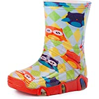 Ladeheid Children´s Wellington Boots SwkBW