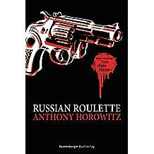 Alex Rider: Russian Roulette