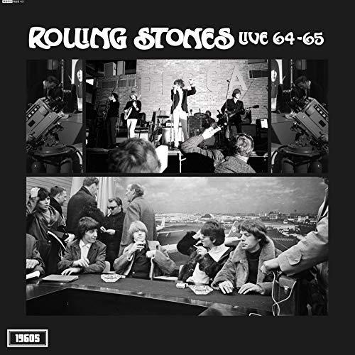 Let the Airwaves Flow 3(Crossing the Atlantic) [Vinyl LP] (Rolling Stones Vinyl Record)