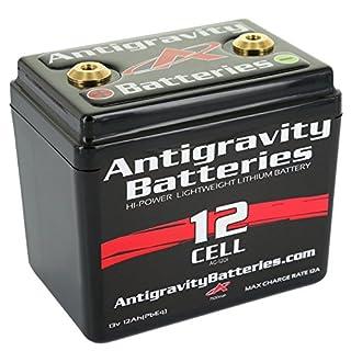 Antigravity Batterien ag-120112Zellen Lithium-Ionen Motorrad Batterie