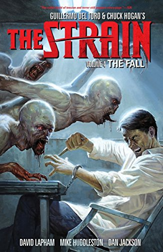 The Strain, Volume 4: The Fall
