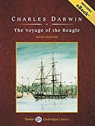 The Voyage of the Beagle by Charles Darwin (2008-09-08)