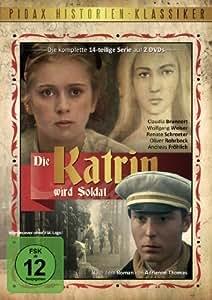 Die Katrin Wird Soldat [Import allemand]