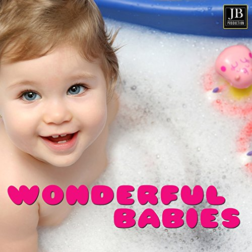 wonderful babies medley 2 sand castle wind song snow