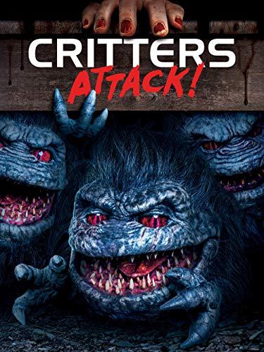 Critters Attack! [OV]