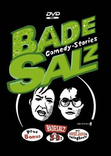 Comedy Stories (2 DVDs)