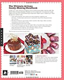 Image de The Sweet Book of Candy Making: From the Simple to the Spectacular-How to Make Carame
