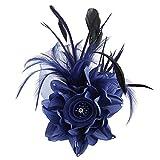 DJHbuy -  Fasce  - Donna Navy blue Taglia unica