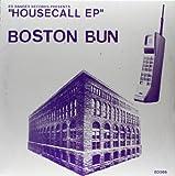 Housecall [Vinyl Maxi-Single]