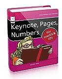 Keynote, Pages, Numbers Handbuch - für macOS und iOS