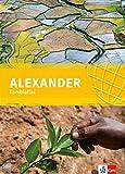 ALEXANDER Kombiatlas: Atlas Klasse 5-10