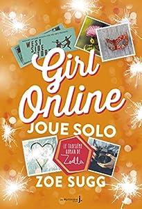 "Afficher ""Girl online n° 3<br /> Girl Online joue solo"""