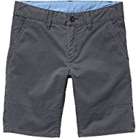 O'Neill Friday Night Chino Shorts Bermuda, Niños, Asphalt, 152