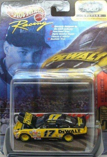 hot-wheels-racing-nascar-2000-edition-darrell-waltrip-no-66-big-k-haas-carter-motorsports-ford-tauru