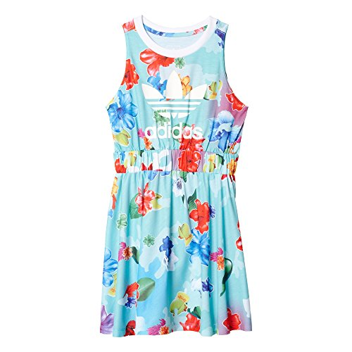 adidas-girls-j-flwr-dress-multi-color-multco-blanco-size-170