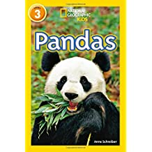 Pandas (National Geographic Readers)