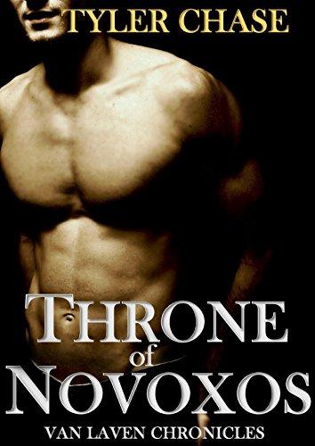 THRONE OF NOVOXOS: VAN LAVEN CHRONICLES (Book 1) (English Edition)