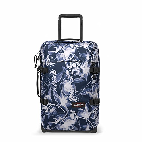 Eastpak TRANVERZ S Bagage cabine, 51 cm, 41.5 liters, Multicolore (Navy Ray)
