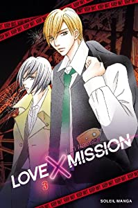 Love X Mission Edition simple Tome 3
