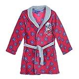 La Reine des neiges - Robe de chambre la reine des neiges fushia Taille de 4 à 8 ans - 8 ans