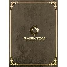 KPOP CD, Phantom, Phantom Theory (2nd Mini AlbuM) [002kr]