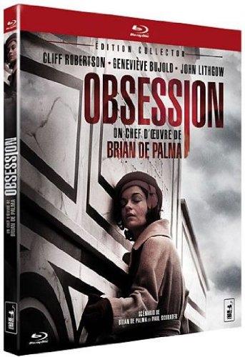 Obsession [Edizione: Francia]