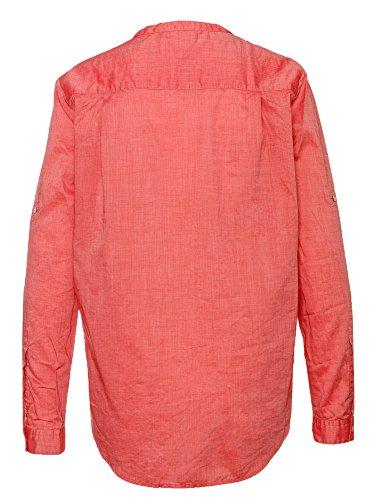BOSS Orange Damen Bluse Rot (612)