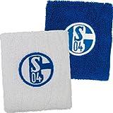 FC Schalke 04 Schweißband-Set
