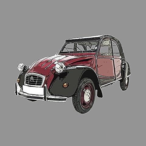 Citroen–Retro Motor Company