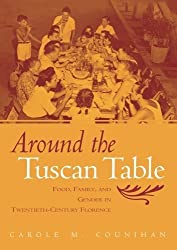 Around the Tuscan Table: Food, Family, and Gender in Twentieth Century Florence by Carole M. Counihan (2004-03-04)