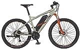 Rex E-Bike, Alu-MTB, 650B, 27,5