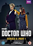 Doctor Who - Series 9 Part 1 [DVD]