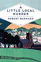 A Little Local Murder (Pan Heritage Classics)