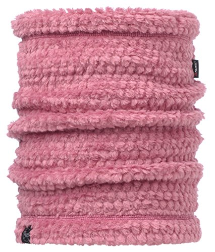 Set - Buff Neckwarmer Heavy Thermal Comfort Caches-col + Ultrapower Tissu Tubulaire