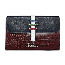Holii Womens Wallet (Multi)