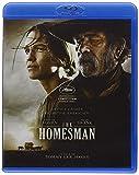 The Homesman [Blu-ray] [Import italien]