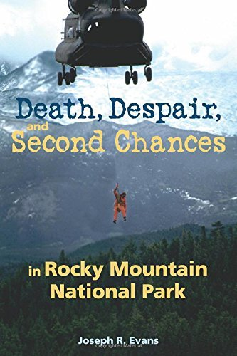 Death, Despair, and Second Chances in Rocky Mountain National Park (English Edition)