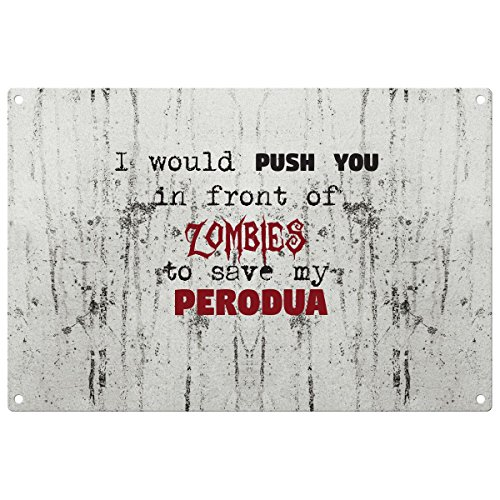 save-my-perodua-from-the-zombies-vintage-decorative-wall-plaque-ready-to-hang