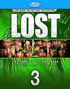 Lost - Season 3 [Blu-ray] [UK Import]