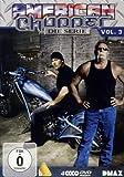 American Chopper - Die Serie, Vol. 3 [4 DVDs]