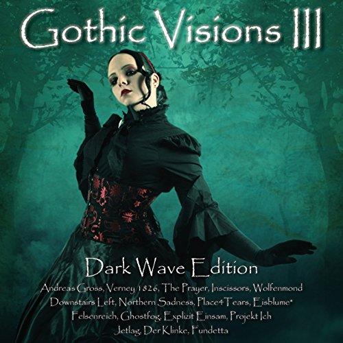 Gothic Visions III (Dark Wave Edition)