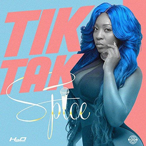 Tik Tak (Produced by ZJ Liquid...