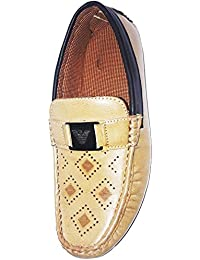 MOB Men's Wear Light Color Shoes In Various Sizes