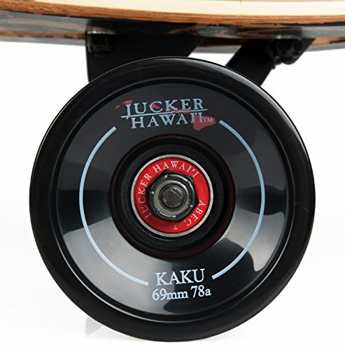 JUCKER HAWAII Longboard NEW HOKU Flex 2 (45 - 80 kg) -