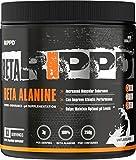 Rippd Beta Rippd Beta Alanina 250 Gr Polvere Pre Allenamento – Muscolo Forza – Endurance Potenziatore