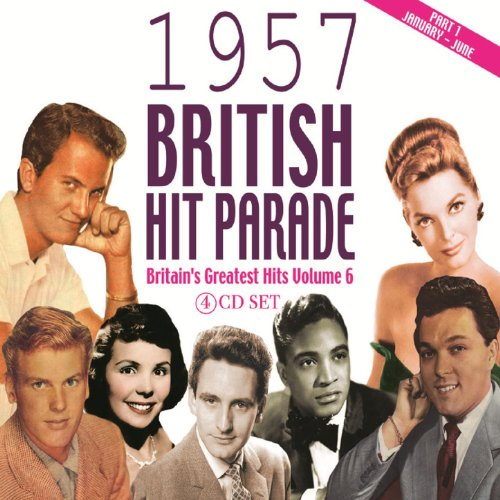 The 1957 British Hit Parade Pa...